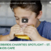 THUNDERBIRDS CHARITIES SPOTLIGHT – ST. MARY'S KIDS CAFE